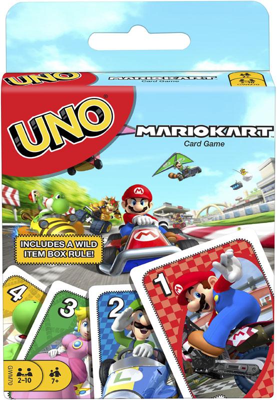 Wholesalers of Uno Super Mario toys