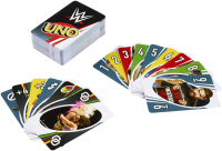 Wholesalers of Uno Wwe toys image 2