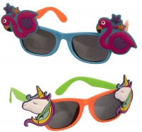 Wholesalers of Uv Sunglasses Astd toys image