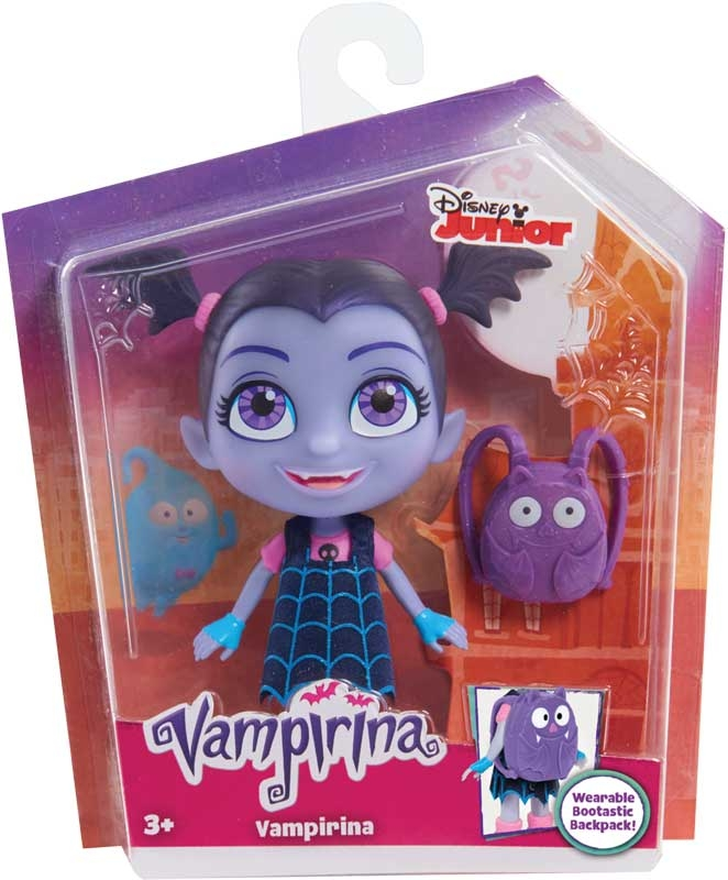 Wholesalers of Vampirina Ghoul Girl Doll toys