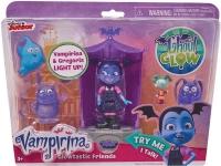 Wholesalers of Vampirina Glowtastic Friends Playset toys image