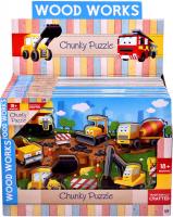 Wholesalers of Vehicle Chunky Puzzle toys image 2