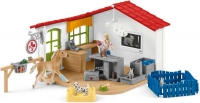 Wholesalers of Schleich Veterinarian Practice With Pets toys image 2
