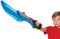 Wholesalers of Voltron Electronic Transforming Sword Int Ic toys image 2