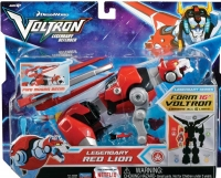 Wholesalers of Voltron Legendary Combinable Red Lion Action Figure toys image