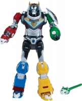 Wholesalers of Voltron Lion Attack Action Figure toys image 2
