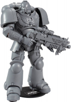 Wholesalers of War Hammer 40000 7 In - Space Marine toys image 2