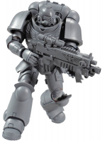 Wholesalers of War Hammer 40000 7 In - Space Marine toys image 3