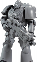 Wholesalers of War Hammer 40000 7 In - Space Marine toys image 4