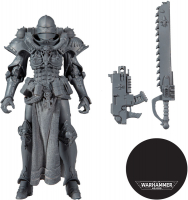 Wholesalers of Warhammer 40000 7in Figures Wv2 - Adepta Sororitas toys image