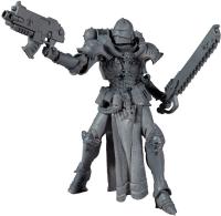 Wholesalers of Warhammer 40000 7in Figures Wv2 - Adepta Sororitas toys image 2