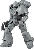 Wholesalers of Warhammer 40000 7in Figures Wv2 - Primaris Space Marine toys image 2