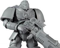 Wholesalers of Warhammer 40000 7in Figures Wv2 - Primaris Space Marine toys image 3