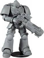 Wholesalers of Warhammer 40000 7in Figures Wv2 - Primaris Space Marine toys image 4