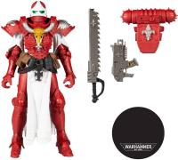 Wholesalers of Warhammer 40000 7in Figures Wv3 - Adepta Sororitas Battle Si toys image 2