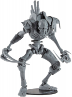 Wholesalers of Warhammer 40000 7in Figures Wv3 - Necron Flayed One toys image 3