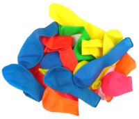 Wholesalers of Water Bombs Neon Cols toys image 2