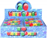 Wholesalers of Water Bombs Neon Cols toys image 3
