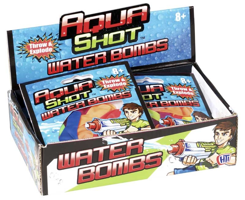 Wholesalers of Water Bombs toys