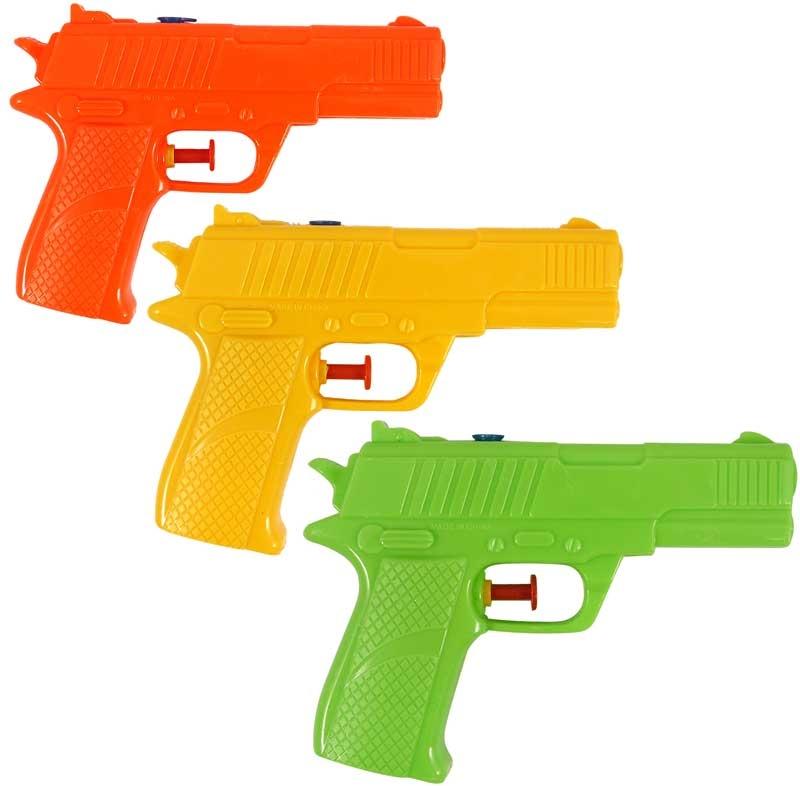 Wholesalers of Water Gun 15cm toys