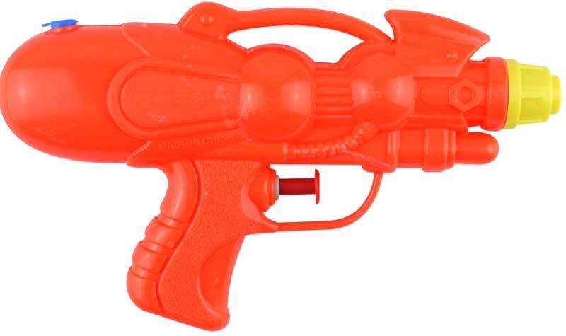 Wholesalers of Water Gun 17cm toys