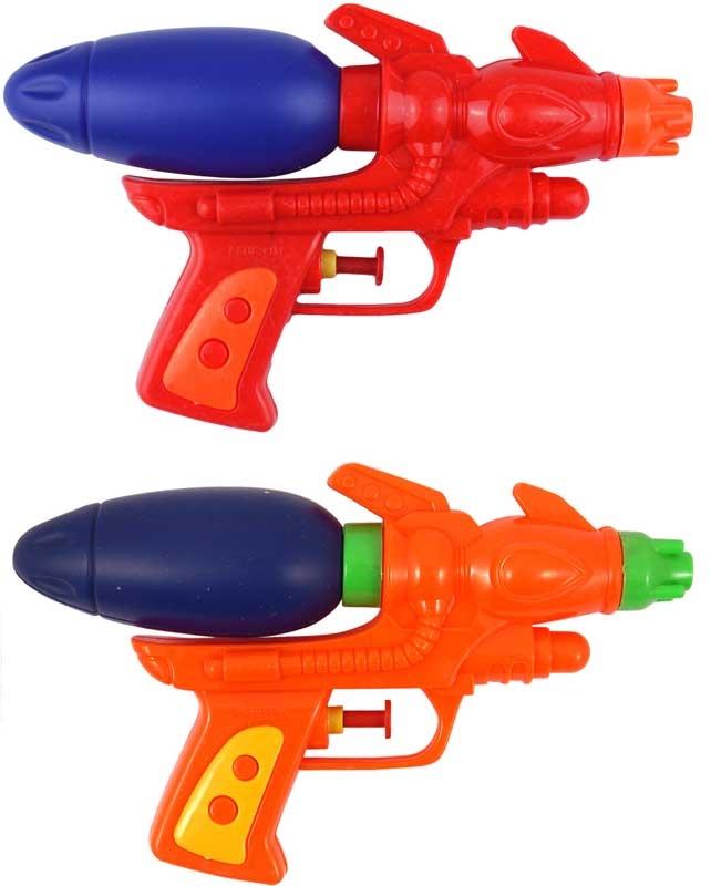 Wholesalers of Water Gun 19.5cm toys