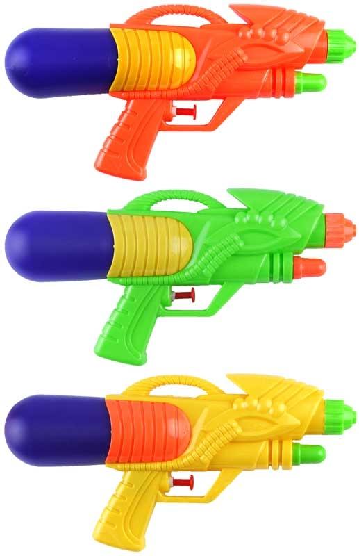 Wholesalers of Water Gun 29cm toys