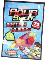 Wholesalers of Waterbomb And Nozzle 75pc toys image