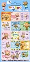 Wholesalers of Waybuloo Reward Stickers toys image
