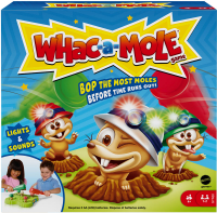 Wholesalers of Whac A Mole toys image