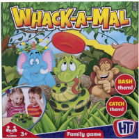 Wholesalers of Whack-a-mal Game toys Tmb