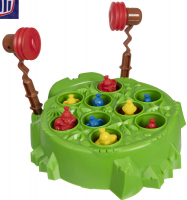 Wholesalers of Whack-a-mal Game toys image 2