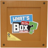 Wholesalers of Whats In The Box Challenge toys image