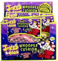 Wholesalers of Whoopee Cushion toys image 2