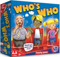Wholesalers of Whos Who toys image