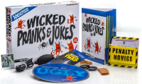 Wholesalers of Wicked Pranks And Jokes toys image 2