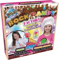 Wholesalers of Wild! Science Rock Candy Factory toys image