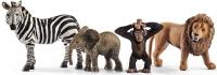 Wholesalers of Schleich Wild Life Starter Set toys image 2