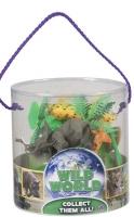 Wholesalers of Wild World toys image