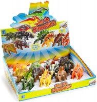 Wholesalers of Wind Up Dinosaurs toys image