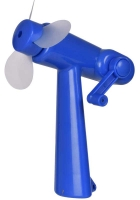 Wholesalers of Wind Up Handy Fan toys image 2