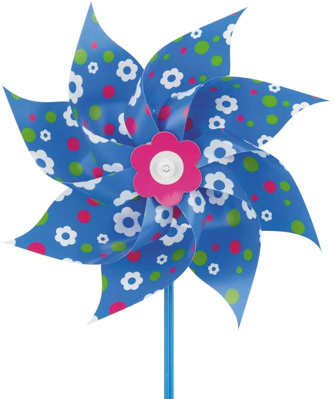 Wholesalers of Windmill - Flower toys