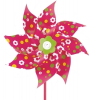 Wholesalers of Windmill - Flower toys image 3