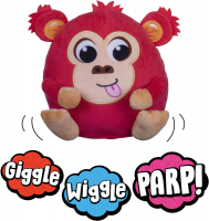 Wholesalers of Windy Bums Monkey toys image 3