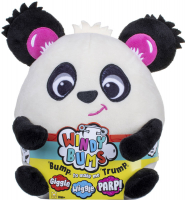 Wholesalers of Windy Bums Panda toys Tmb