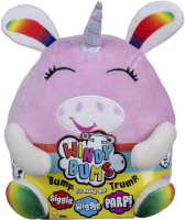 Wholesalers of Windy Bums Soft Toys Asst toys image 5