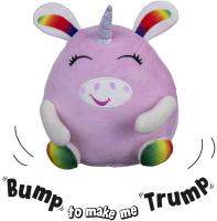 Wholesalers of Windy Bums Unicorn toys image 3