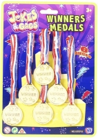 Wholesalers of Winners Medals toys image