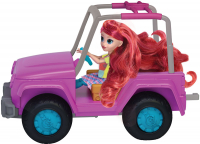 Wholesalers of Winners Stable Deluxe Trailer toys image 3