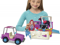 Wholesalers of Winners Stable Deluxe Trailer toys image 4